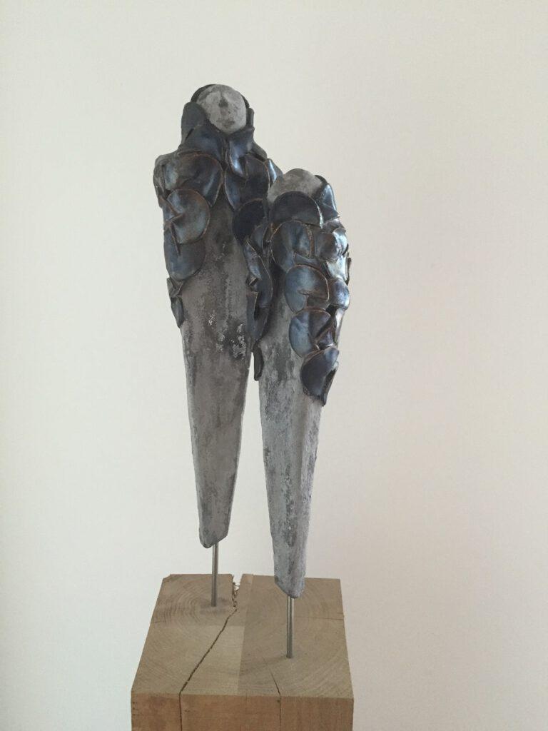 Mensen - Maureen Heijdemann - Glasvaardig